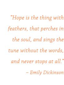 this is beautiful. - Quote by Emily Dickinson (1830-1886) #emilydickinson