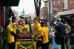 <p>There's a perfect race for everyone — competitive eaters, exhibitionists, and wine lovers alike. Check out our top 21 picks that'll really knock your socks off. On your marks, get set, go!</p> https://greatist.com/fitness/21-most-incredible-themed-races