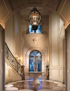 Marc-Michaels Interior Design, Inc.