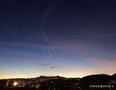Sunset (10) #대한민국 #日本 #中國 #sunset #contrast #natural #nature #sun #sky #tones #lamppost #shadows #contrast #tree #buildings #structure #Mountain #March #14 #Winter #ElParaiso #Caracas #Venezuela #2017 #chicoquick