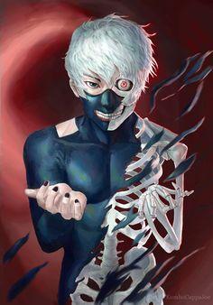 Inner Death by Kumho Joe