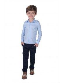 Saul Shirt