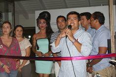 Noticias Acapulco News - GRAN ÉXITO EN LA SALA IXCATEOPAN DURANTE LA INAUGURACIÓN DE DESVESTIDAS DE LUIS ARTURO AGUIRRE