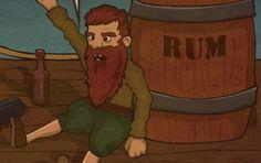 Yaşlı Sarhoş bir denizci büyük bir buluşa imza atarak uzaya ulaşmanın peşine düşüyor. Fırlatma ivmeleri sayesinde onu gökyüzünün en üst noktasına çıkarmak için çaba sarf edeceksiniz.  http://www.kolayoyun.com/yasli-sarhos.html