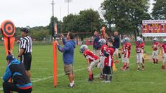 What's your play call? Tell us in the comments... #youthfootball