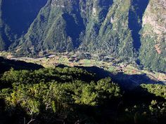 Chão da Ribeira, Seixal, Madeira:  located in de deep valley of Ribeira do Seixal, Chão da Ribeira, in Madeira island, is a local reserve of tradicional agriculture, surrounded by luxuriant hills and Laurissilva Forest.