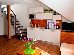 BlueApart Apartamenty Jastarnia – Google+ Google, Table, Furniture, Home Decor, Decoration Home, Room Decor, Tables, Home Furnishings, Home Interior Design