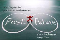 pasado y futuro