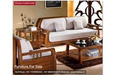 Wooden Sofa Designs, Wooden Sofa Set, Furniture Stores, Sofa Furniture, Couches, Sofas, Sofa Bed, Room Ideas, Entryway