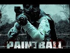 paintballing with the ReKd clan and fans