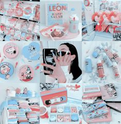 PSD Coloring by breewaffle on DeviantArt Aesthetic Themes, Aesthetic Collage, Aesthetic Videos, Blue Aesthetic, Aesthetic Pictures, Picsart, Candy Icon, Polaroid, Twitter Header Photos