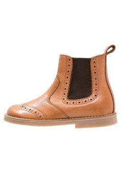 Froddo Korte laarzen hellbraun, 74.95, http://kledingwinkel.nl/shop/kinderen/froddo-korte-laarzen-hellbraun/