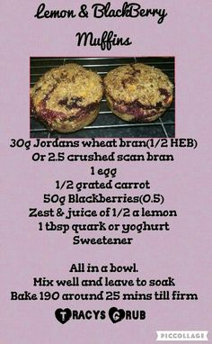 113 Best Slimmingworld Cakes And Bakes Images Slimming