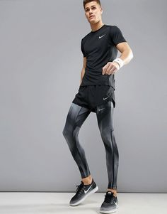 Shop our collection of clothes, accessories, beauty & Nike Outfits, Sport Outfits, Mens Leotard, Mens Workout Pants, Sport Fashion, Mens Fashion, Gym Outfit Men, Lycra Men, Latest Fashion Clothes
