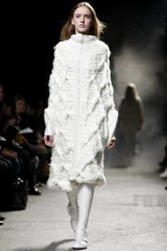 Aganovich Fall Winter Ready To Wear 2012 Paris