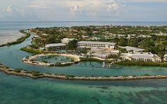 Florida Keys Vacation Packages | Hawks Cay Resort