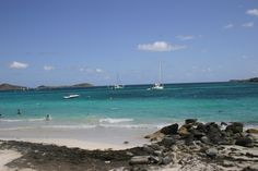 Orient Beach ~ St Martin