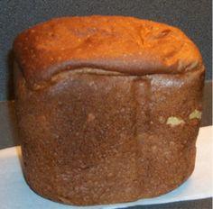 Recepten voor de broodbakmachine, broodoven, traditionele oven en dieetrecepten, yoghurt brood
