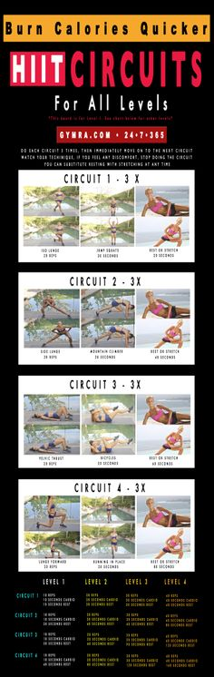 Total Body Workout. Transform yourself, get fit & healthy. Start your free month now!!!     If you like this pin, repin it, like it, comment and follow our boards :-) #LilianaChala