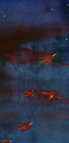 ilustración de Estella Guerrera