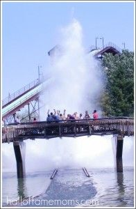 7 tips for parents taking young children to Cedar Point (Ohio). Summer-fun.