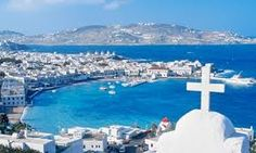 """See 4685 photos and 158 tips from 26022 visitors to Μύκονος (Mykonos Island). """"It's beautiful island with great beachs and scenery town. Oh The Places You'll Go, Places To Travel, Travel Destinations, Places To Visit, Mykonos Island, Mykonos Greece, Mykonos Town, Santorini, Vacation Trips"""