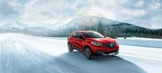 PASSION FOR LIFE - RENAULT KADJAR