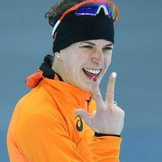 Wüst pakt olympische titel op drie kilometer