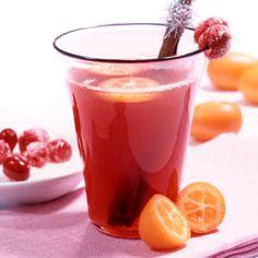Punch sans alcool : 50 recettes de cocktails avec et sans alcool - Journal des Femmes Cuisiner