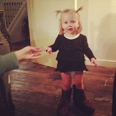 baby lux is getting so big