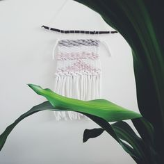 Trying to be creative and give wings to the imagination!!! Far away from perfect.... ▪ #macrame  #alwayslearning  #inspired #selftaught #youtube #macrame #wallart #wallhanging #handmade #macramemovement