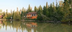 pasha-lake Waterloo Ontario, Scenery, Cabin, Wallpaper, House Styles, Home Decor, Homemade Home Decor, Paisajes, Landscape