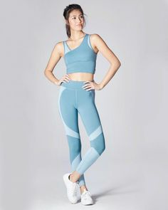 Shop the Lotus Crop Legging, cropped leggings created out of Cashmere Feel Tech Fabric that feel cozy and compressive against your skin, for meditation and yoga. Ab Workout At Home, At Home Workouts, Ab Workouts, Exercises, Hiit, Yoga Pants Outfit, Yoga Outfits, Figure Poses, Womens Workout Outfits