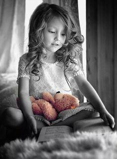 Little Pink Teddy Bear