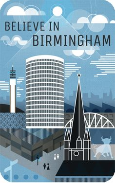 The Alternative Birmingham Bucket List: 72 Things To Do Before You Die « Independent Birmingham