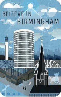 The Alternative Birmingham Bucket List: 72 Things To Do Before You Die « Independent Birmingham