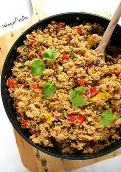 Vegetarian Recipes, Healthy Recipes, Banoffee Pie, Fried Rice, Meal Prep, Grilling, Meals, Cooking, Ethnic Recipes