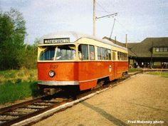 Trolleys, Trams and Street Cars | PCC tram/streetcar/trolley + Join Group