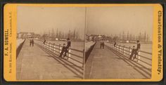 East Battery. From New York Public Library Digital Collections.