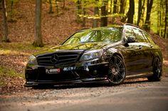 Mercedes-Benz Wagon