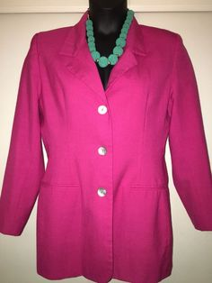 ca490f9a41754 women blazer size 14  fashion  clothing  shoes  accessories  womensclothing   suitssuitseparates (ebay link)