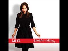 ▶ Jennifer Salinas - Declaramos - (♫ Musica Cristiana 2013 ♫) | CD Mi Fe | - YouTube