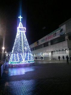 메리 크리스마스 EZ^^♥I LOVE U