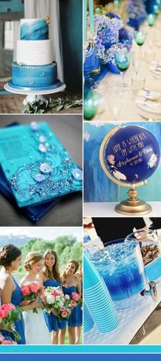32640514b84 ocean blue wedding color ideas for 2017 summer wedding colors september    fall color wedding ideas   color schemes wedding summer   wedding in  september ...