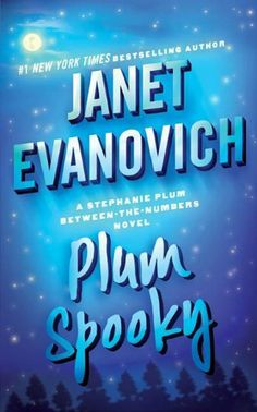 Plum Spooky (A Between the Numbers Novel) by Janet Evanovich, http://www.amazon.com/dp/B001QKSWOE/ref=cm_sw_r_pi_dp_ozKFsb0BSQDB5