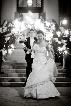 sparker exit at dc wedding Abby Jiu Photography 550x826 Say Goodbye to 2012!