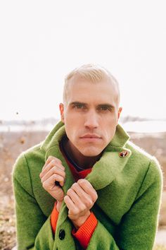 Neon Trees' Tyler Glenn: Gay, Mormon and Finally Out   Music News   Rolling Stone