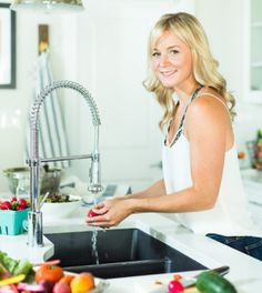 Conversation with a Food Blogger: Nutritionist in the Kitch