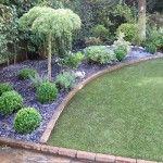 Small Garden Design Ideas Low Maintenance