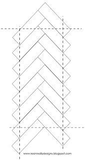 The Batik Braid Quilt Tutorial | ReannaLily Designs